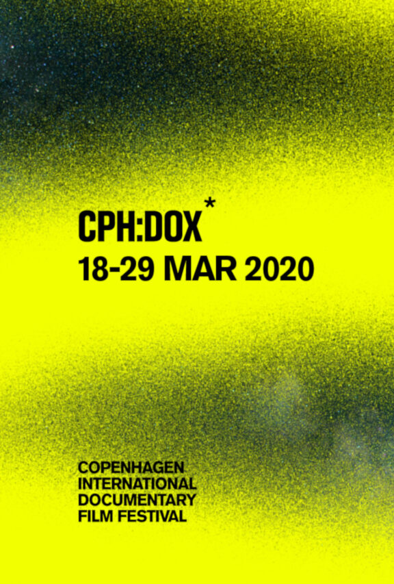 CPH:DOX 20 - Errans + Dear Joel
